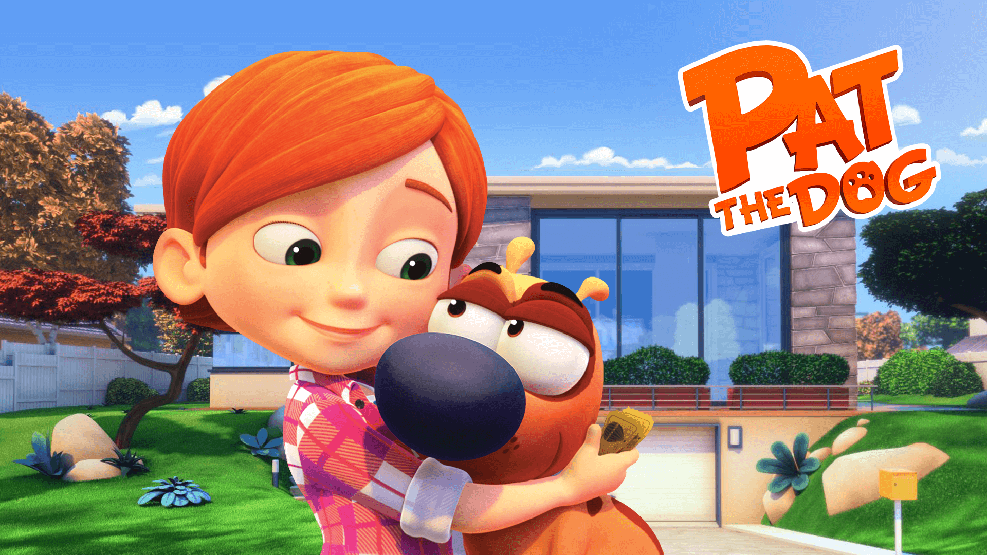 Pat the dog – Season 1